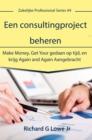 Image for Een Consultingproject Beheren