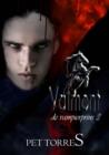 Image for Valmont - De Vampierprins 3