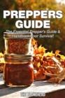 Image for Preppers Guide -the Essential Prepper's Guide & Handboek Voor Survival!