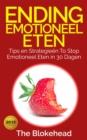 Image for Ending Emotioneel Eten - Tips En Strategieen to Stop Emotioneel Eten in 30 Dagen