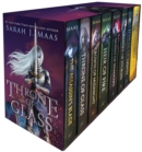 Image for Throne of Glass Box Set