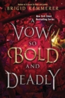 Image for A Vow So Bold and Deadly