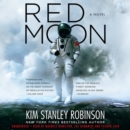 Image for Red Moon LIB/E