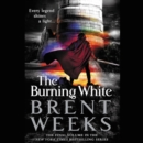 Image for The Burning White