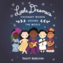 Image for Little Dreamers LIB/E : Visionary Women around the World