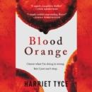 Image for Blood Orange LIB/E