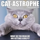 Image for Cat-Astrophe 2020 Wall Calendar