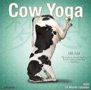 Image for Cow Yoga 2020 Wall Calendar