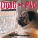Image for Doug the Pug 2019 Square Wall Calendar