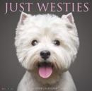 Image for Just Westies 2020 Wall Calendar (Dog Breed Calendar)