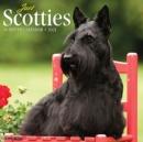 Image for Just Scotties 2021 Wall Calendar (Dog Breed Calendar)
