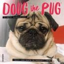 Image for Doug the Pug 2021 Mini Wall Calendar (Dog Breed Calendar)
