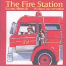 Image for The fire station
