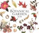 Image for Botanical Gardens 2011 Calendar