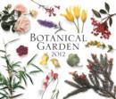 Image for Botanical Gardens 2012 Calendar