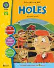 Image for Holes (Louis Sachar)