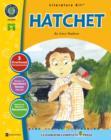 Image for Hatchet (Gary Paulsen)