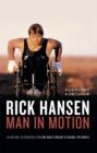 Image for Rick Hansen: Man in Motion