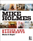 Image for Make It Right Attics And Basements