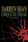 Image for Cirque Du Freak : The Saga of Darren Shan Book One
