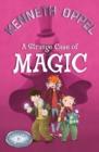 Image for A Strange Case Of Magic