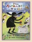 Image for The Alphabet Thief