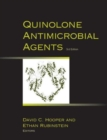 Image for Quinolone antimicrobial agents