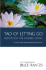 Image for The tao of letting go  : how to meditate