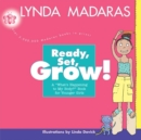 "Image for Ready, set, grow!  : a ""what's happening to my body?"" book for younger girls"