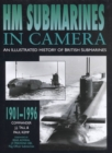 Image for HM Submarines in Camera, 1901-1996