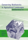 Image for Conserving biodiversity in agricultural landscapes  : model-based planning tools for systems with sharp edges