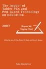 Image for The Impact of Tablet PCs and Pen-based Technology on Education : Beyond the Tipping Point
