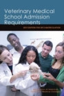 Image for Veterinary Medical School Admission Requirements (VMSAR) : 2012 Edition for 2013 Matriculation
