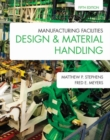 Image for Manufacturing Facilities Design & Material Handling