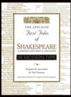 Image for The Applause first folio of Shakespeare  : in modern type