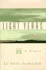 Image for Light Years : A Memoir
