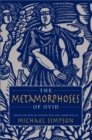 Image for The 'metamorphoses' of Ovid