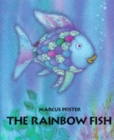 Image for The Rainbow Fish