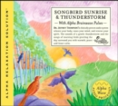 Image for Songbird Sunrise and Thunderstorm