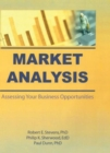 Image for Market Analysis : Assessing Your Business Opportunities