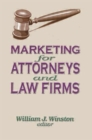 Image for Marketing for Attorneys and Law Firms