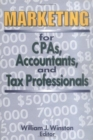 Image for Marketing for CPAs, Accountants, and Tax Professionals