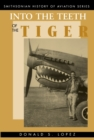 Image for Into the Teeth of the Tiger
