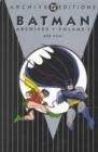Image for Batman archivesVol. 3