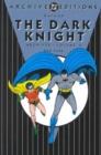 Image for Batman, the Dark Knight  : archivesVol. 1