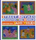Image for Street Rhymes Around the World