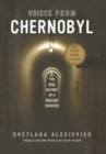 Image for Voices from Chernobyl