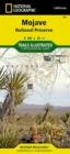 Image for Mojave National Preserve : Trails Illustrated National Parks