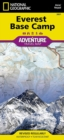 Image for Everest Base Camp, Nepal : Travel Maps International Adventure Map