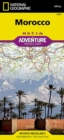 Image for Morocco : Travel Maps International Adventure Map